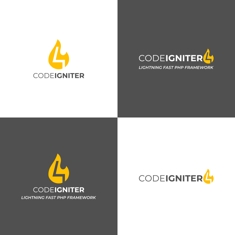 [Image: codeigniter4-logo-proposition-2.png]