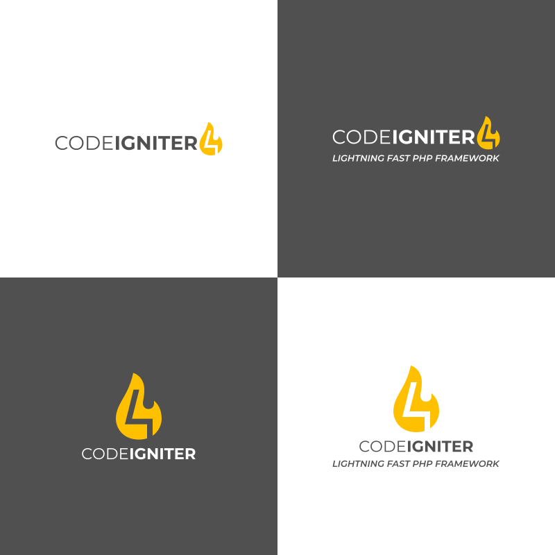 [Image: codeigniter4-logo-proposition-3.png]